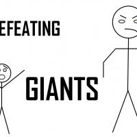 Defeating  Giants!